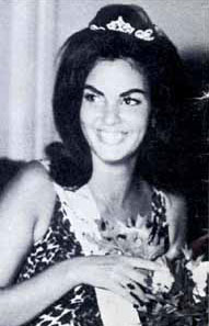 Miss Pennsylvania, Sharyn Wynters