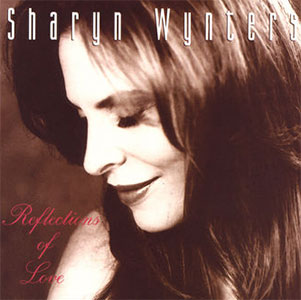 Reflections of Love, Sharyn Wynters album